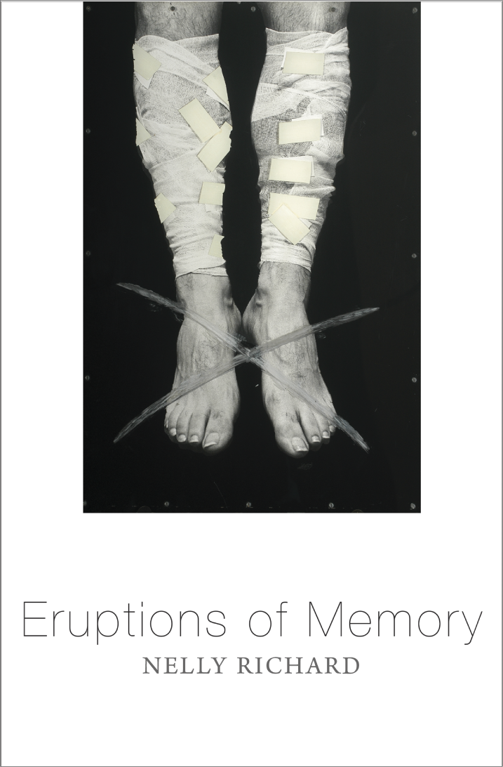 Eruptions of Memory