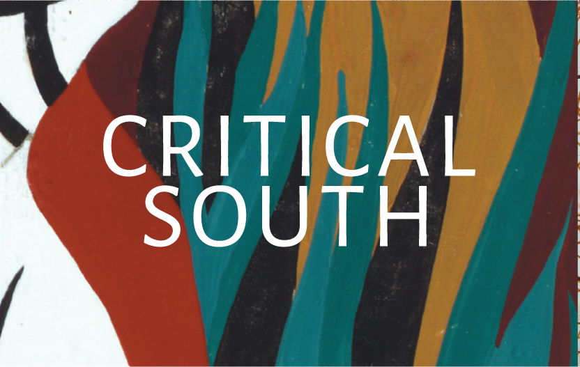 Critical South Series